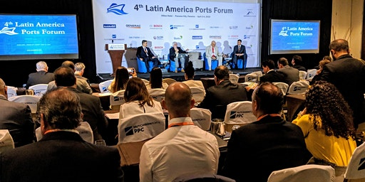5th Latin America Ports Forum 2020 - Marriott Port Everglades