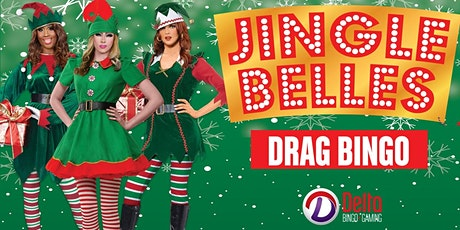 Jingle Belles: Drag Queen Bingo tickets
