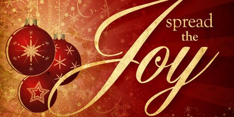 2019 Christian Singles Christmas Party   tickets