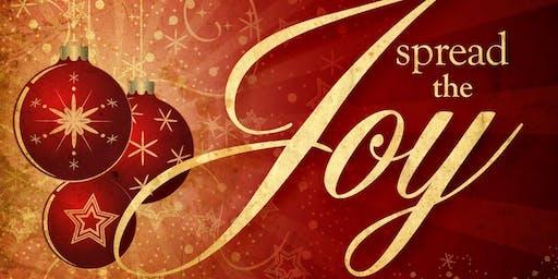2019 Christian Singles Christmas Party