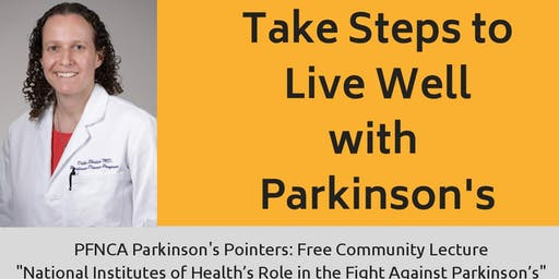 Parkinson Pointers