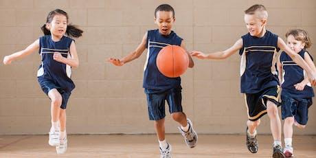 Basketball Jr. Skills Academy @ Caulfeild (Gr. 1-3) tickets