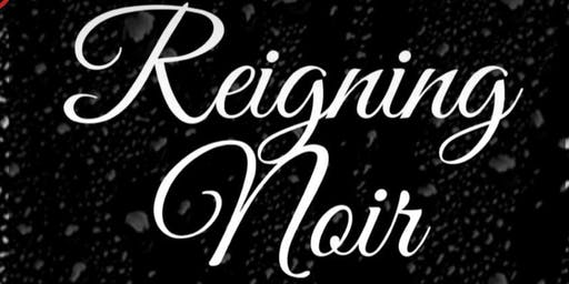 ULCCYP The 2020 Winter Soiree: Reigning Noir