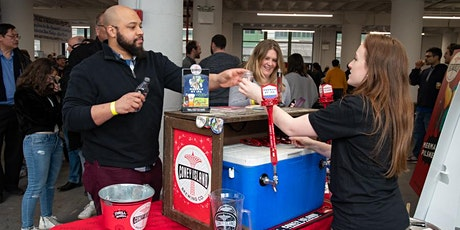 Best of Brooklyn Food & Beer Festival Presented by DIME Community Bank tickets
