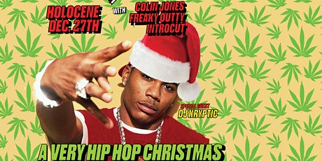 SNAP! Y2K: '90s vs '00s Dance Party - A Very Hip-Hop Christmas tickets