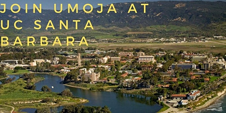 Chaffey College Umoja- UC Santa Barbara Trip tickets