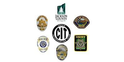 Jackson County CIT 2020 Academy 13