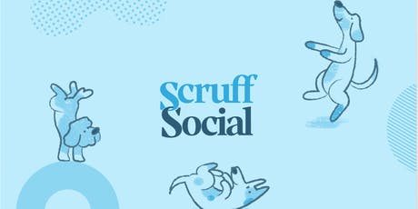 THE SCRUFF SOCIAL 4.0 tickets