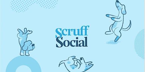 THE SCRUFF SOCIAL 4.0