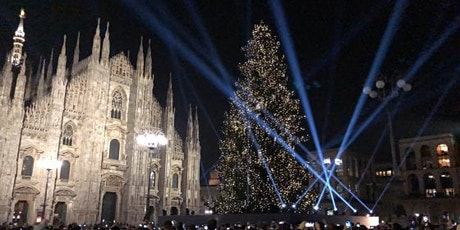 Luxury Christmas Party in Duomo biglietti