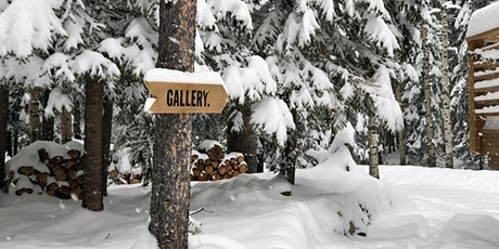 Winter Solstice - A Celebration of Art tickets