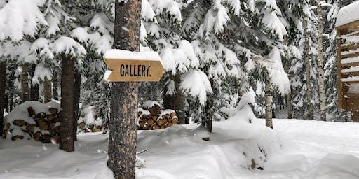 Winter Solstice - A Celebration of Art