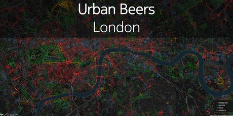 The Death and Life of Great Cities, Urban Beers London (vol. 2) tickets