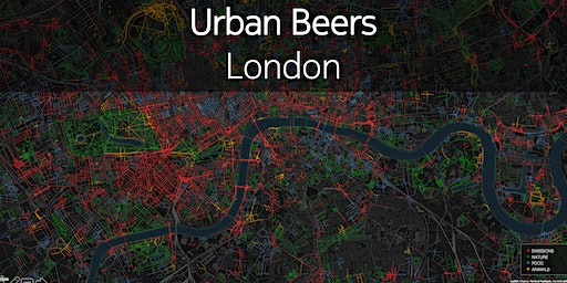 The Death and Life of Great Cities, Urban Beers London (vol. 2)