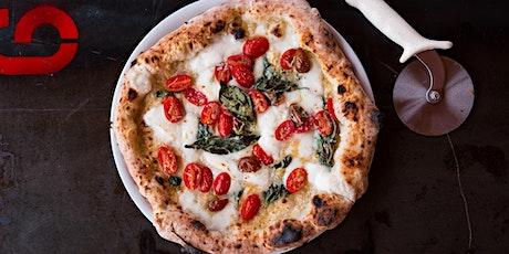 GLUTEN FREE Pizza Class tickets
