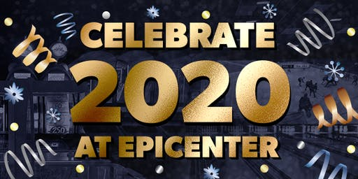Epicenter New Years Eve - Family Party