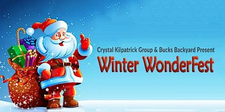 Winter Wonderfest tickets