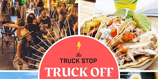 TRUCK OFF: Food Truck Party