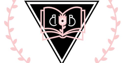 Blush Book Club - Where the Crawdads Sing