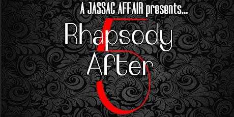 Rhapsody After 5 tickets