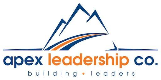 Apex Leadership Co Coffee Come and Go