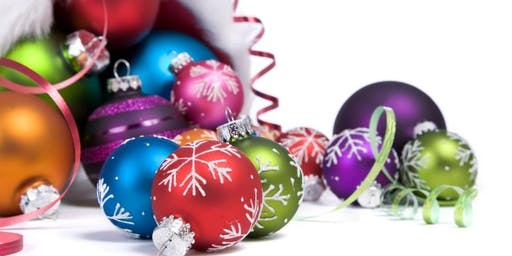 Christmas for Kids - Walkerston Library (5 - 12 years)