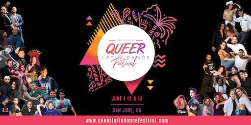 3rd Annual Queer Latin Dance Festival