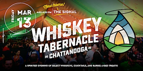 Whiskey Tabernacle - Chattanooga tickets