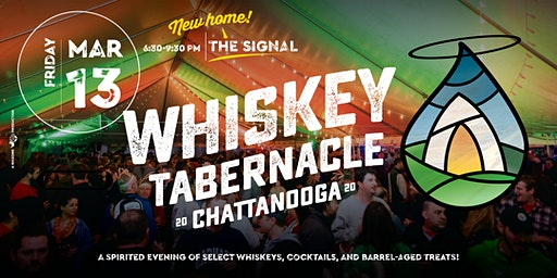 Whiskey Tabernacle - Chattanooga