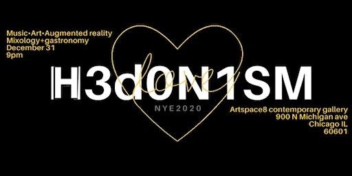 Hedonism. NYE 2020