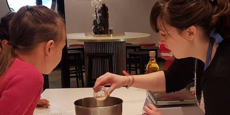 Whipped Up KOSHER School Holiday Cooking - Caulfield tickets