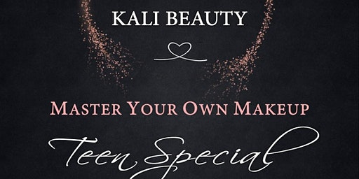 Master your own makeup teen special