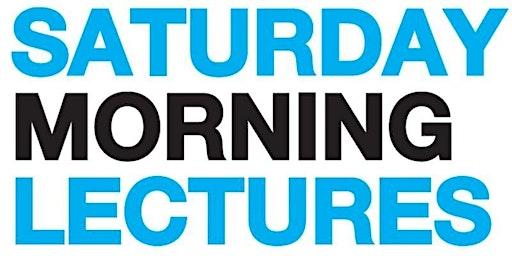 Saturday Morning Lectures @ SFU Surrey