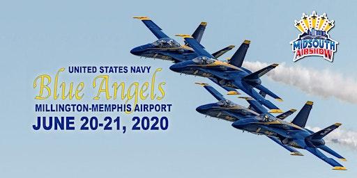 Midsouth Airshow - June 2020