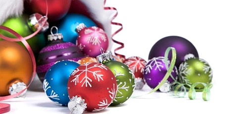 Christmas for Kids - Dudley Denny City Library (5 - 12 years) tickets