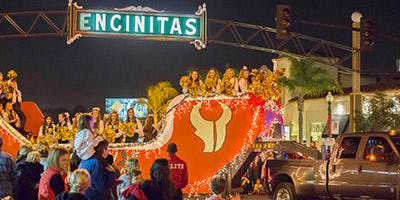 Join Us in the Encinitas Holiday Parade!