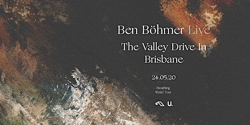 Ben Böhmer LIVE - Brisbane - Breathing Tour