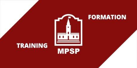 Formation de MPSP | MPSP Training (Femmes/Personnes Non-Binaires) tickets