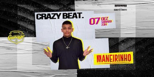 Crazy Beat - MC Maneirinho