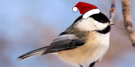 Christmas Bird Count tickets