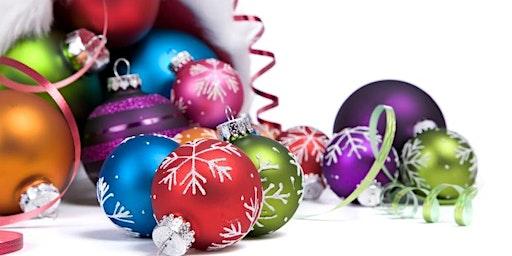 Christmas for Kids - Sarina Library (5 - 12 years)