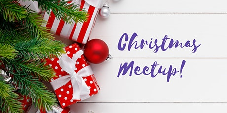 SPUK Christmas Meetup tickets