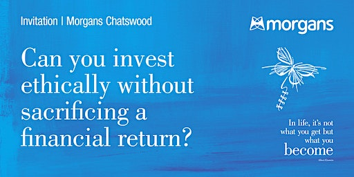 Can you invest ethically without sacrificing a financial return?