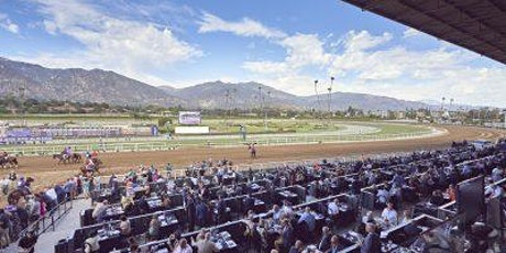 Trackside Dining on Opening Day tickets