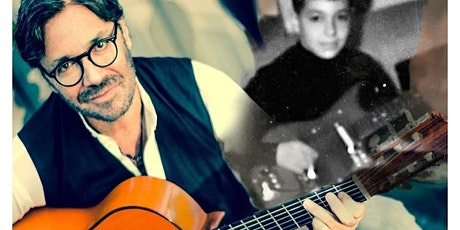 Al Di Meola: Past. Present. Future tickets