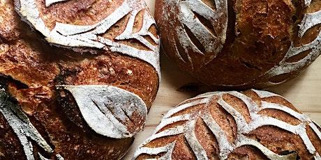 Artisan Bread Class tickets