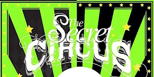 The Secret Krampus Circus