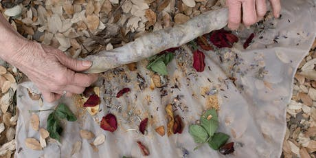 The Holiday Pop Up: Natural Dye Workshop tickets
