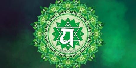 Journey Into the Heart Chakra (Anahata) tickets