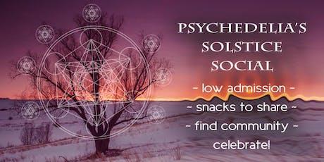 PsychedeLiA's Solstice Social tickets